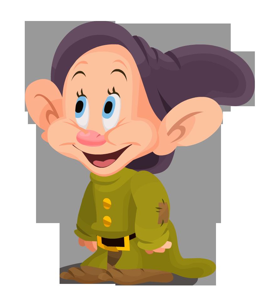 Dopey Dwarf PNG - 83681