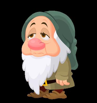 Dopey Dwarf PNG - 83686