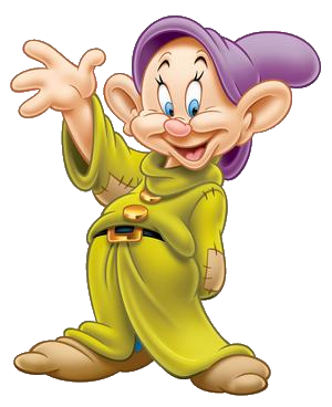 File:Dopey image.png - Dopey PNG