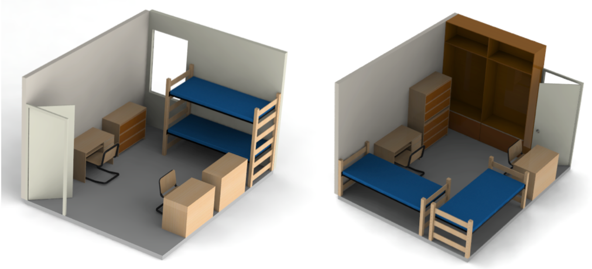 Troyu0027s Dorm Room.png | Cr