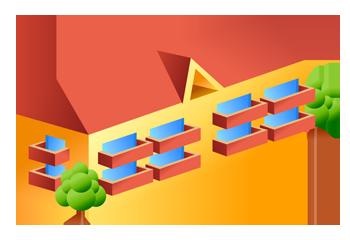Dorm PNG - 83332