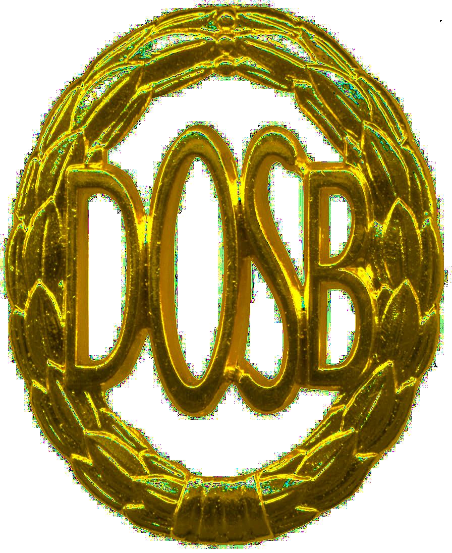 File:DOSB GOLD II.PNG - Dosb PNG