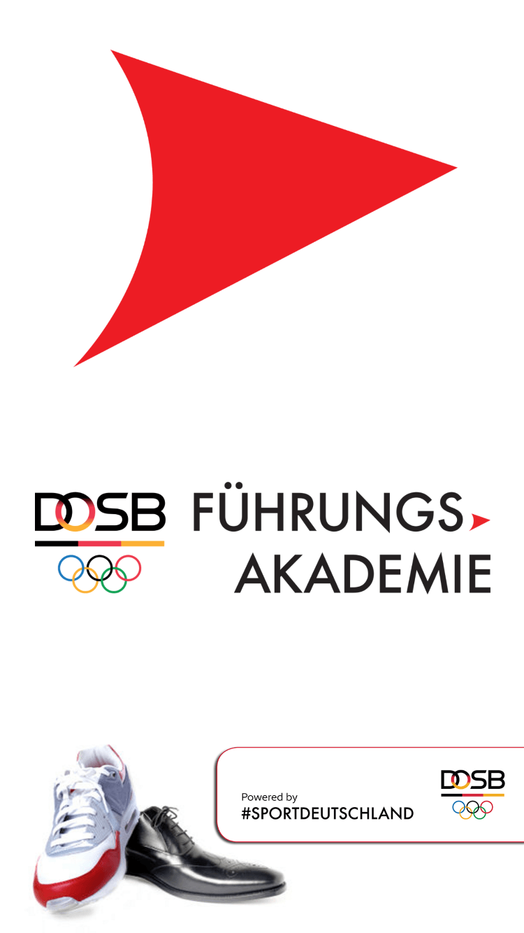 Führungsakademie des DOSB - Dosb PNG