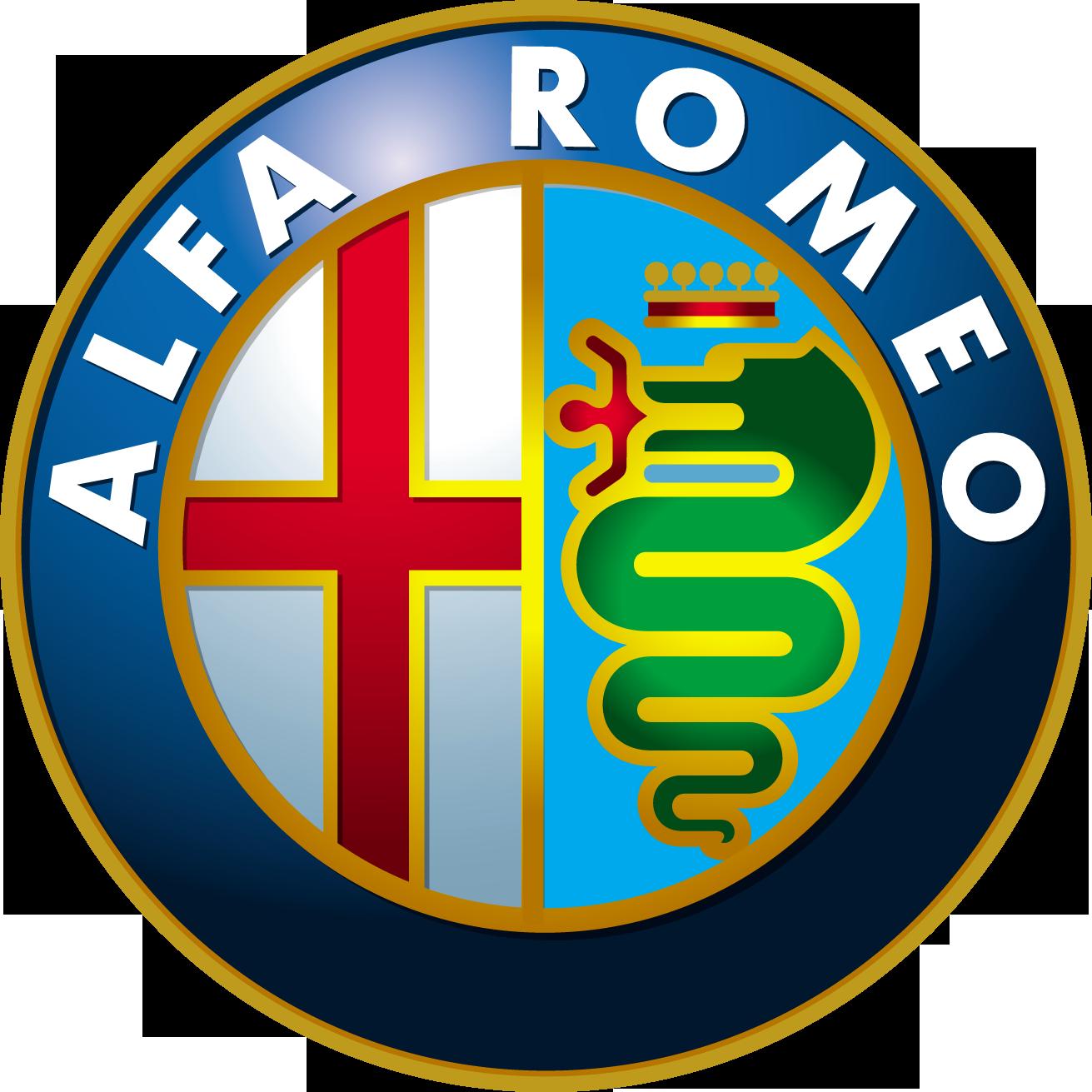 Alfa Romeo PNG - 6678