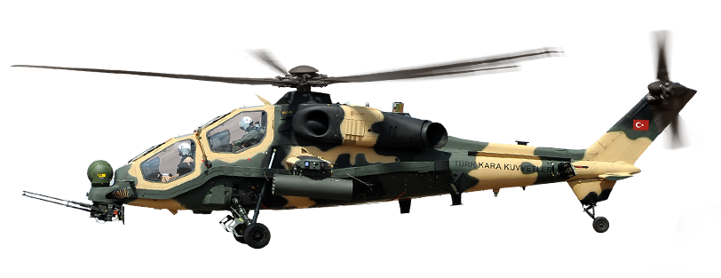 Army Helicopter PNG - 1665