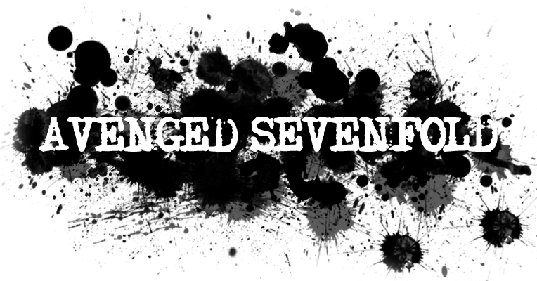Avenged Sevenfold PNG - 1019