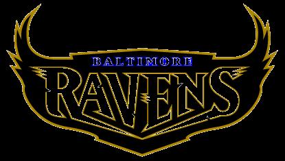Baltimore Ravens PNG - 4903