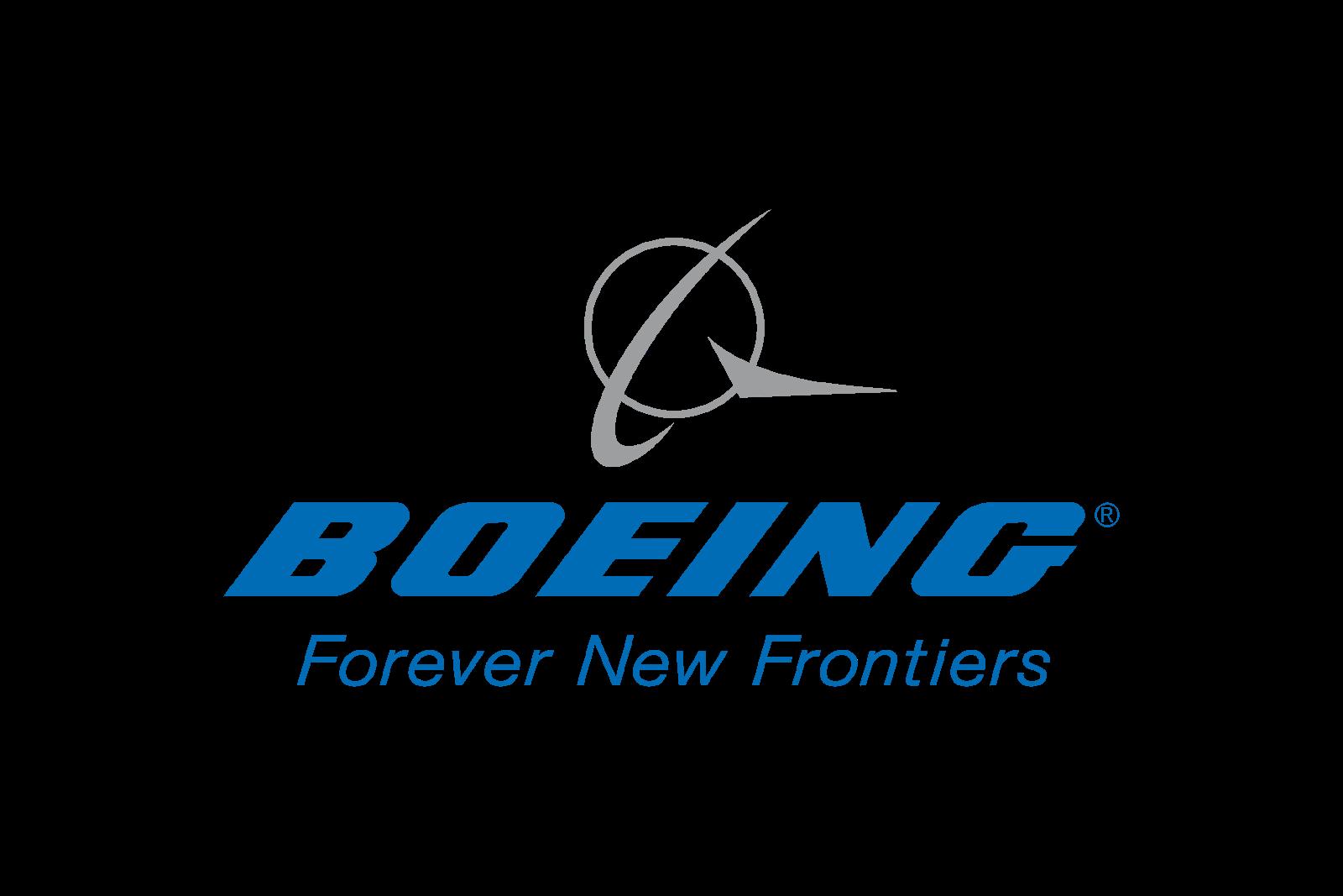 Download Boeing Logo PNG - 38794