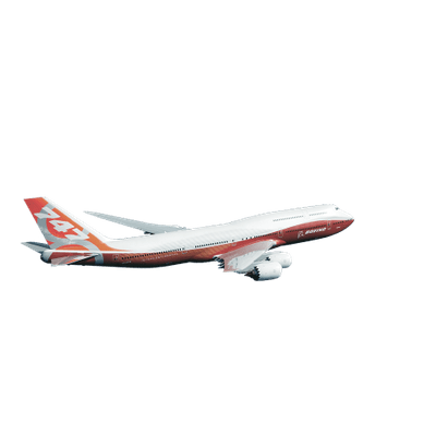 Download Boeing Logo PNG - 38796