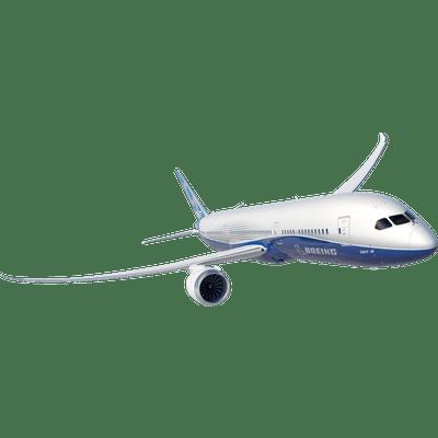 Download Boeing Logo PNG - 38800