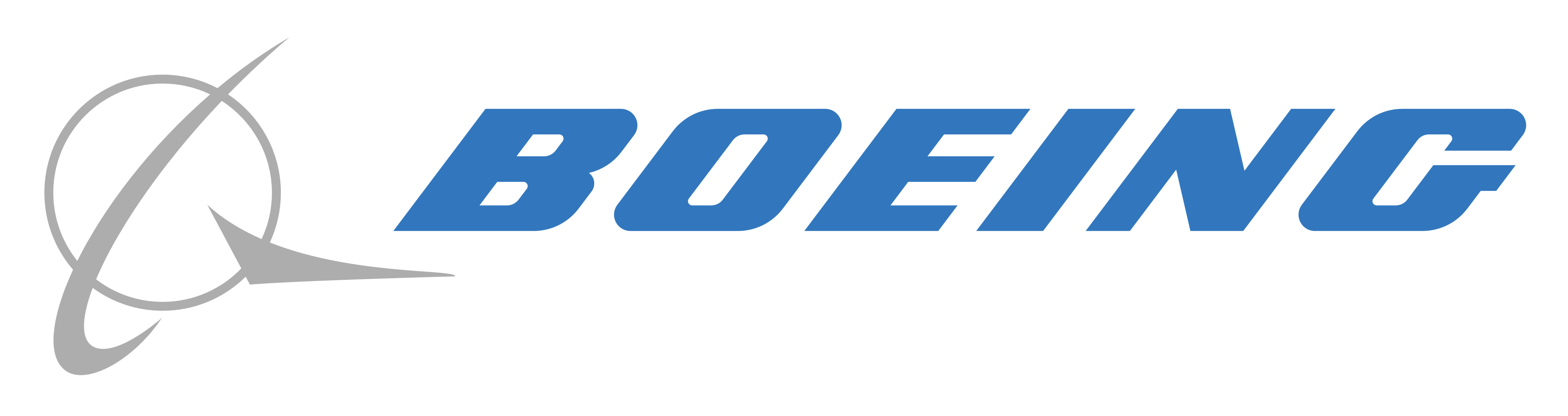 Download Boeing Logo PNG - 38795