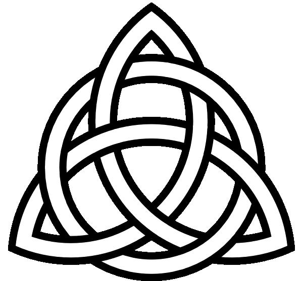 Celtic Knot PNG - 4194