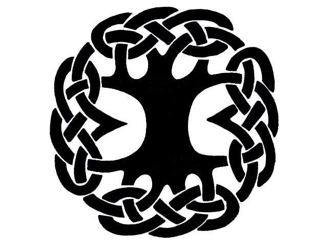 Celtic Knot PNG - 4205