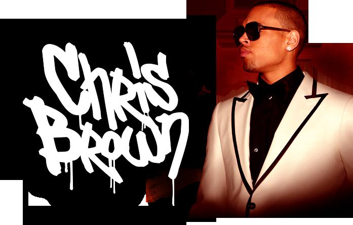 Chris Brown PNG - 6392