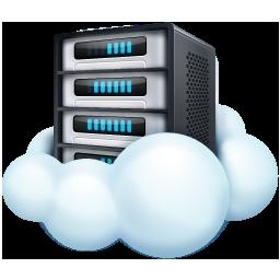 Cloud Server PNG - 514