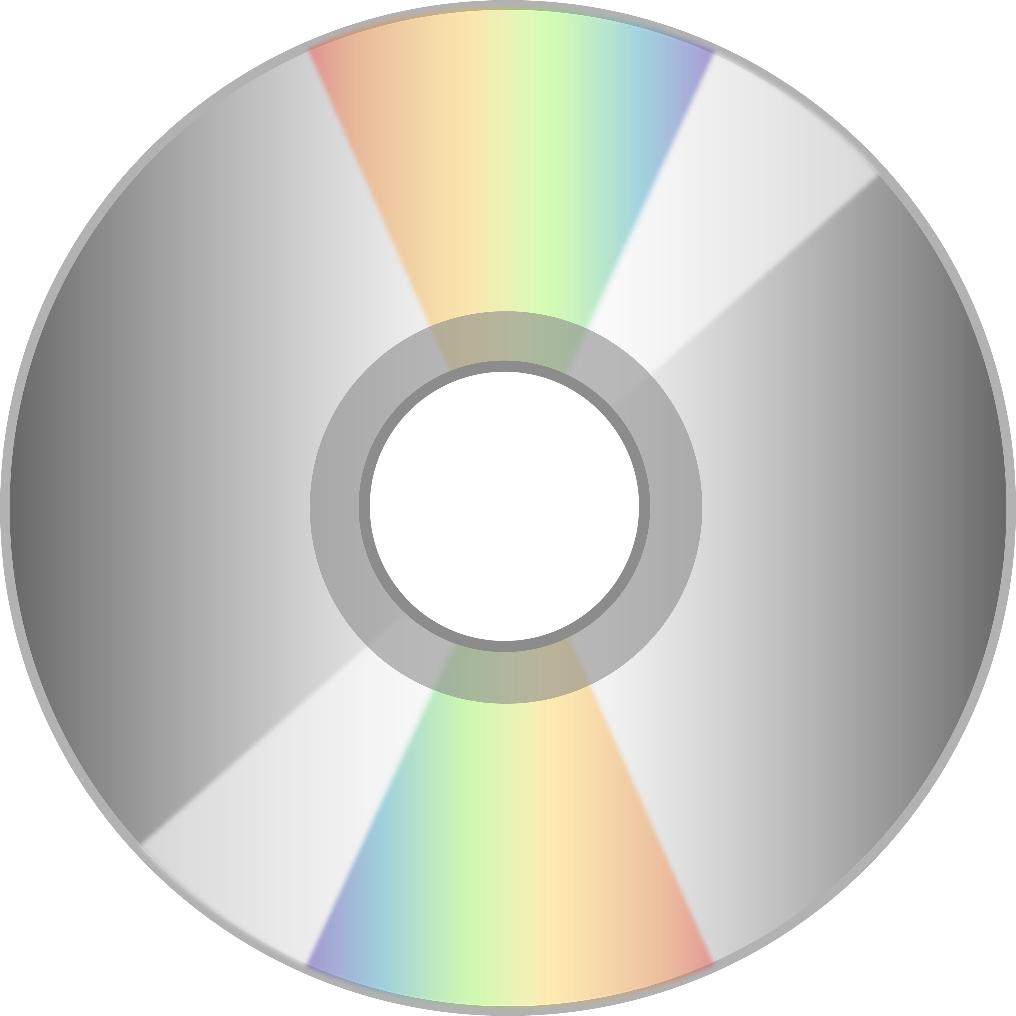 Compact Disc PNG - 1465
