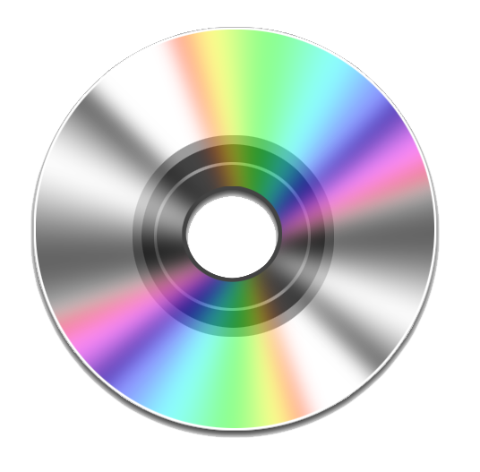 Compact Disc PNG - 1450