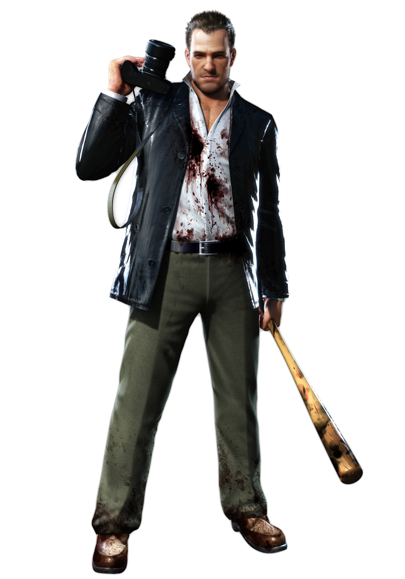 Dead Rising PNG