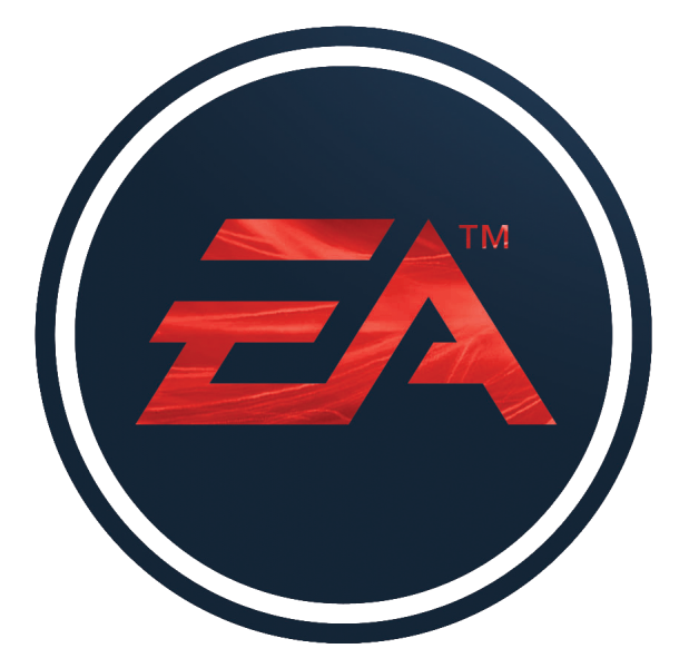 Electronic Arts PNG - 2331