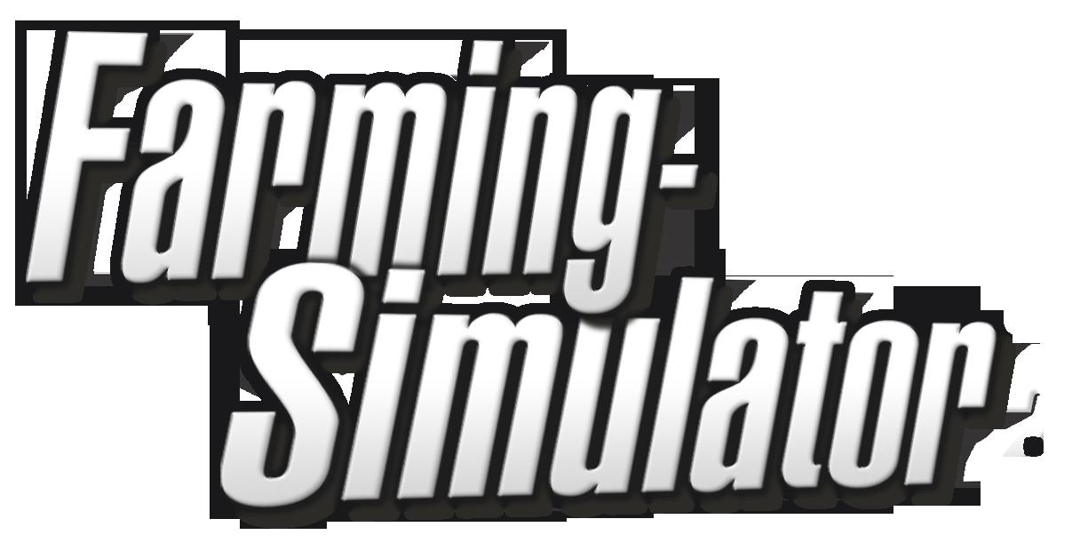 Farming Simulator PNG - 2434