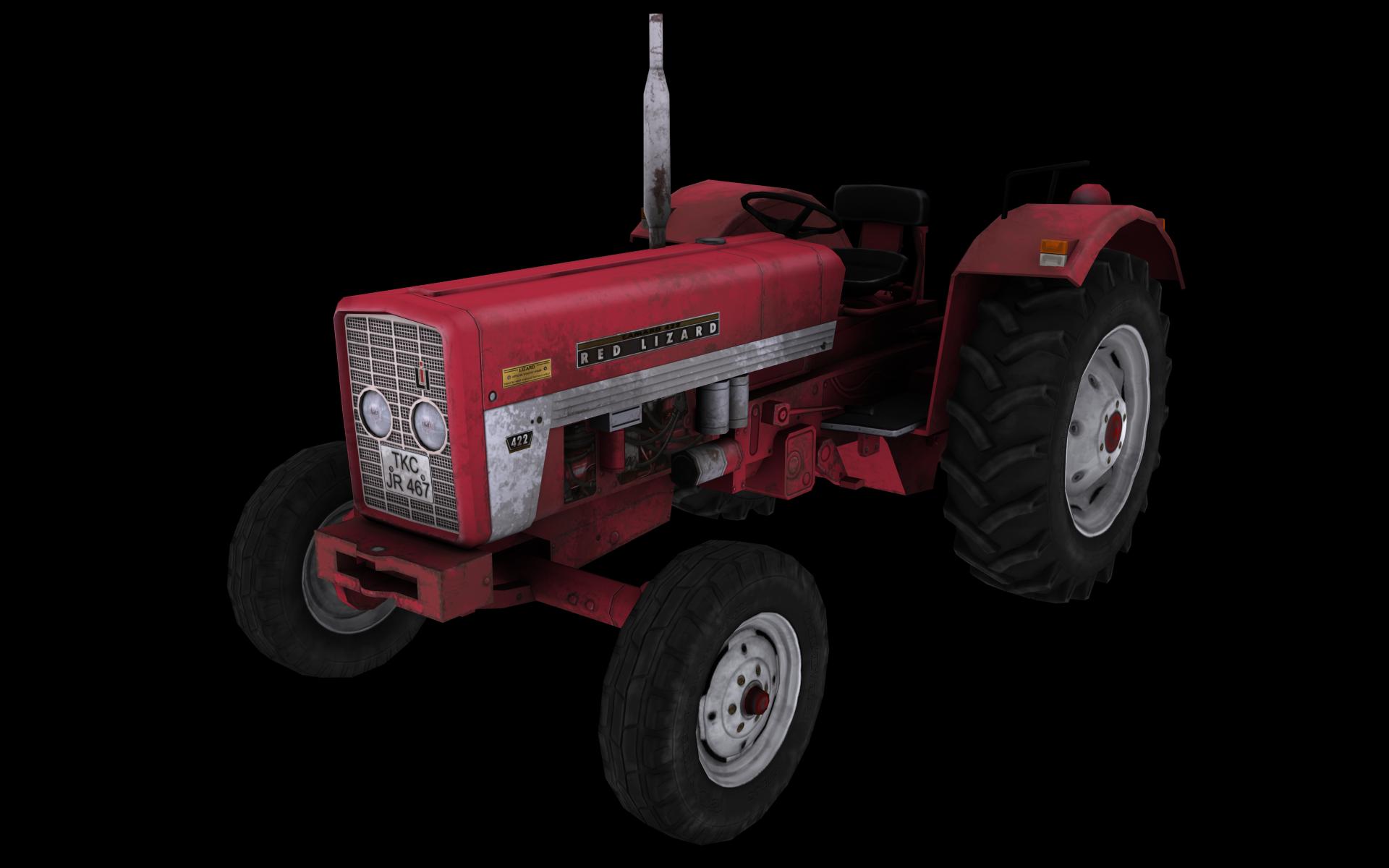 Farming Simulator PNG - 2433