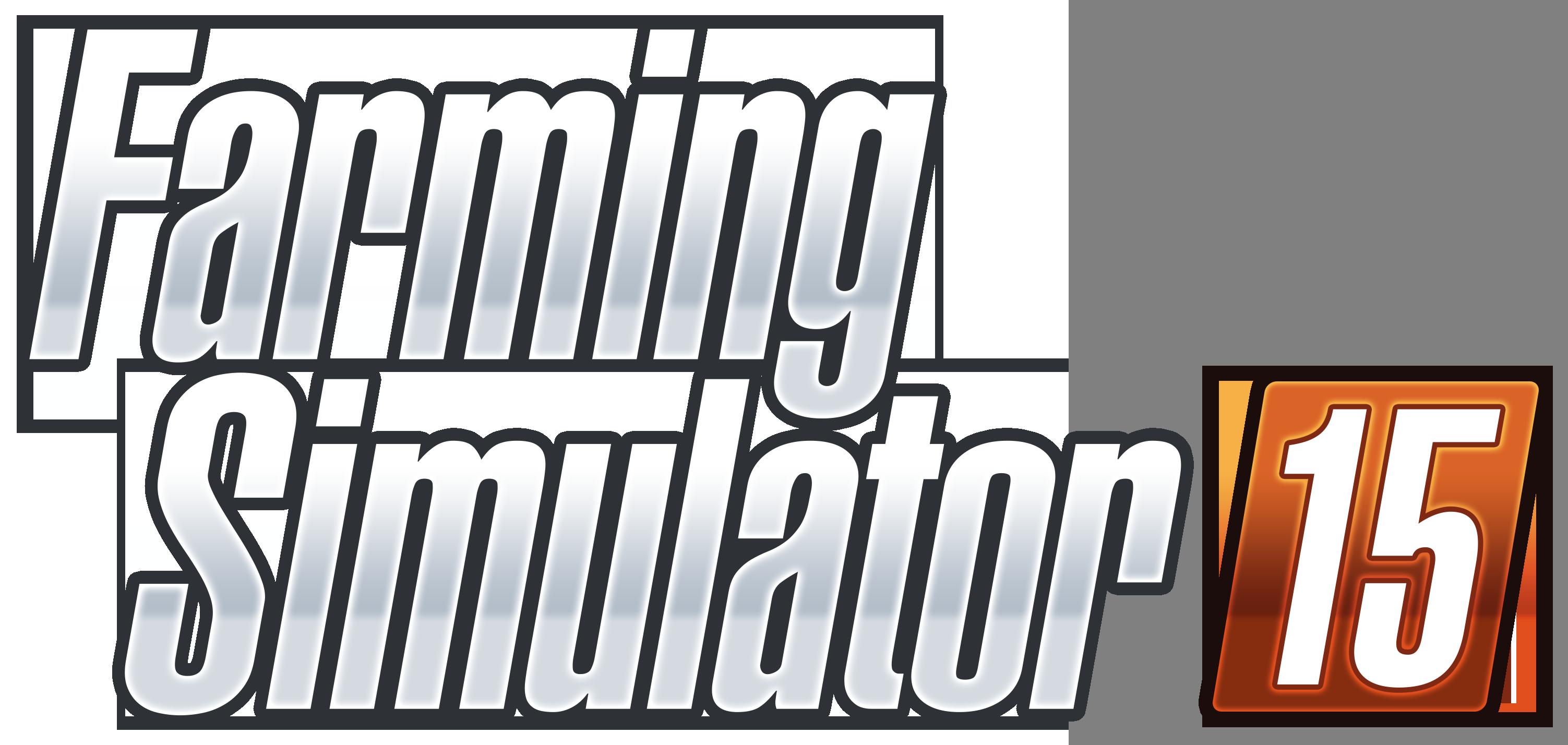Farming Simulator PNG - 2431