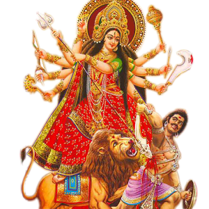 Durga Maa Png Collections