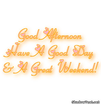 Download Good Afternoon PNG images transparent gallery. Advertisement - Good Afternoon PNG