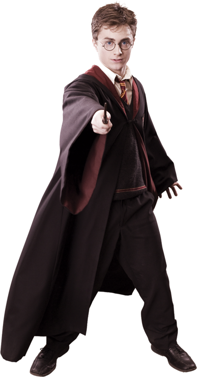 Harry Potter PNG - 3280