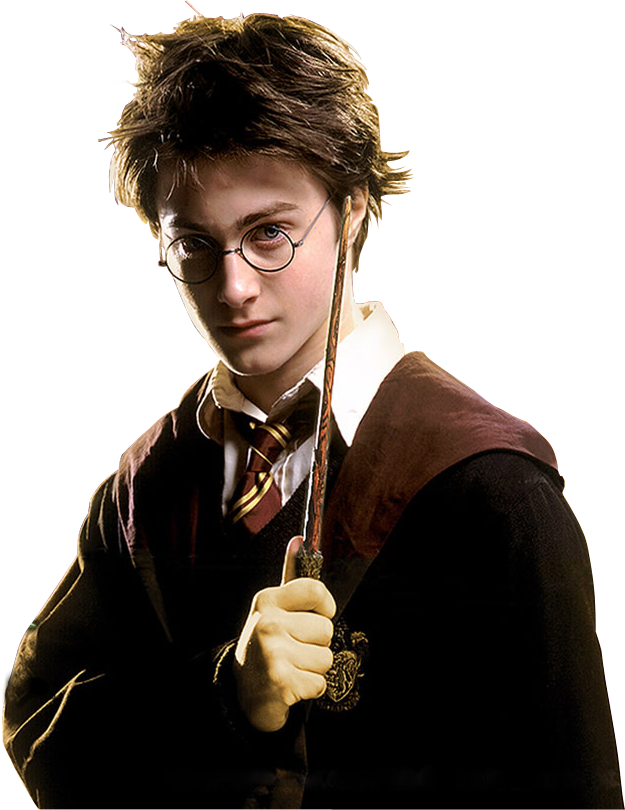 Harry Potter PNG - 3279