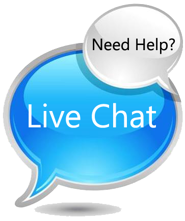 Live Chat PNG - 929