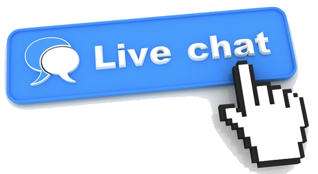 Live Chat PNG - 928