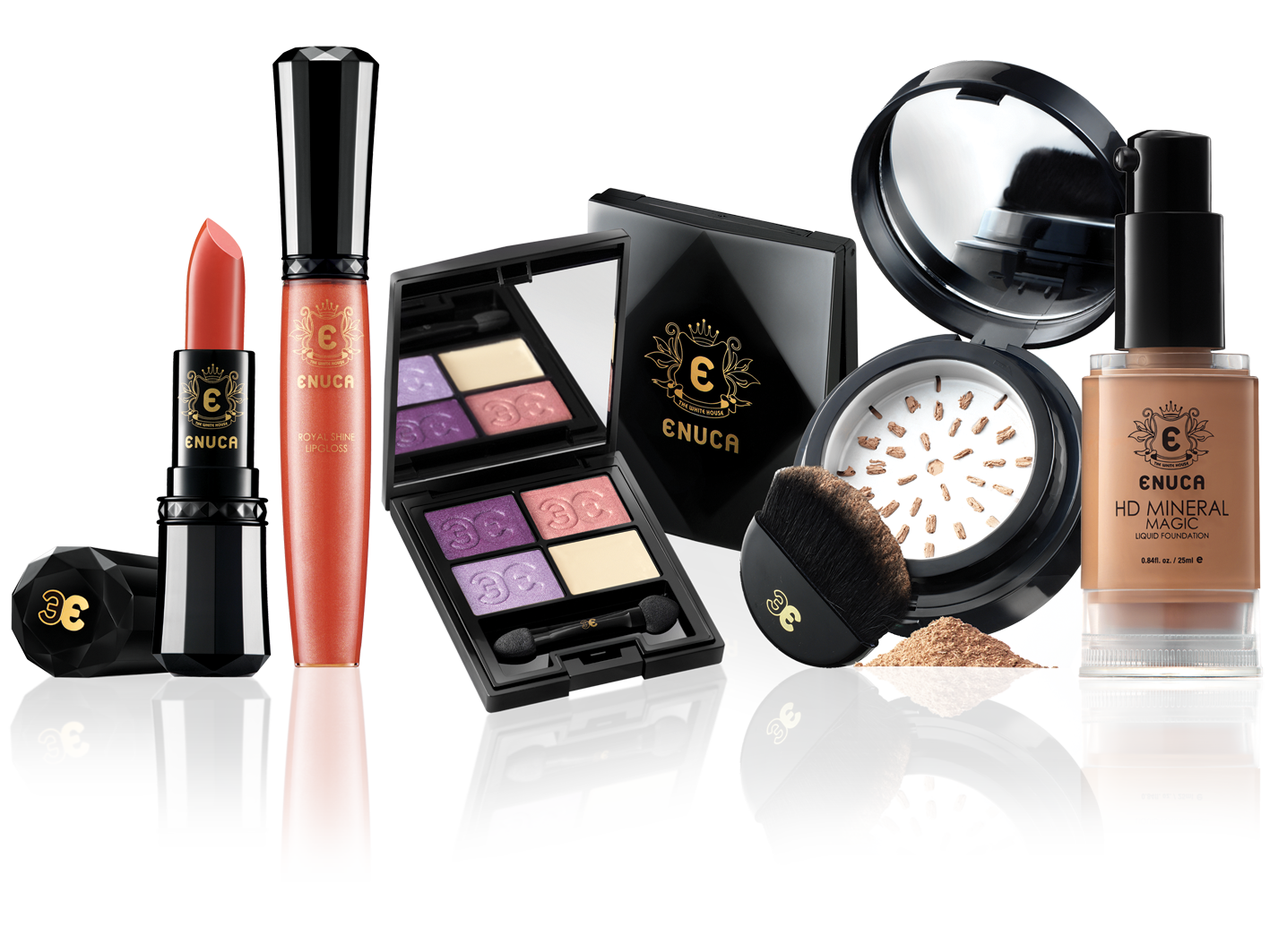 Makeup Kit Products PNG - 5801