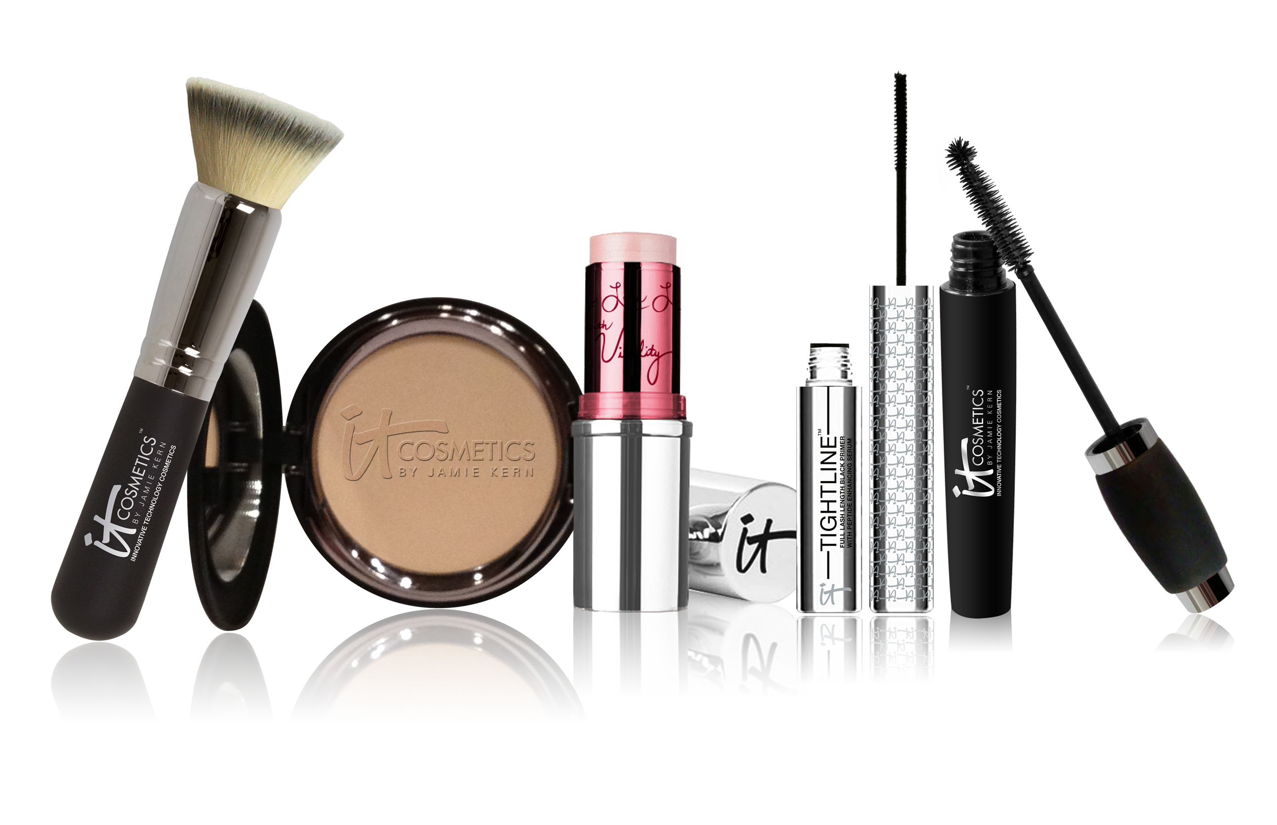 Makeup Kit Products PNG