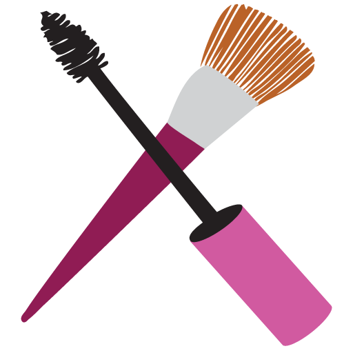 Makeup Kit Products PNG - 5808