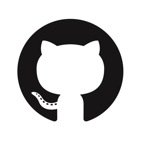 Download mark - Github PNG