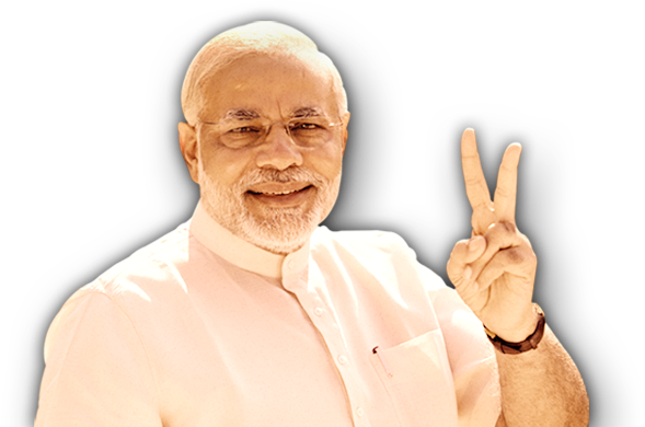 Narendra Modi PNG - 2073