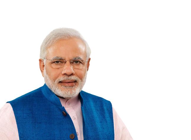 Narendra Modi PNG - 2065
