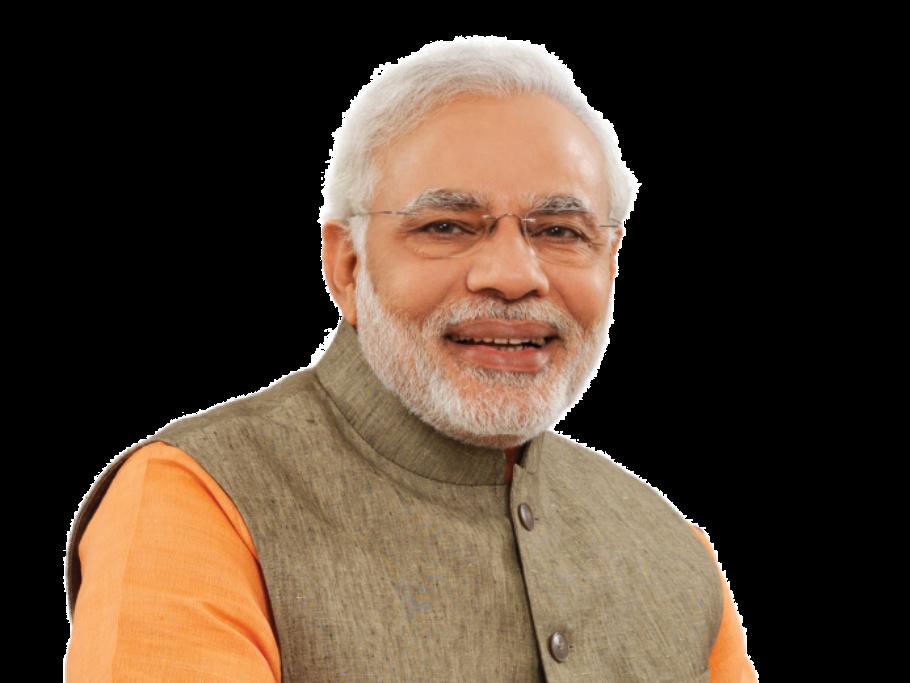Download Narendra Modi PNG im