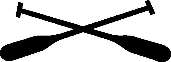 Canoe Paddle PNG - 1866