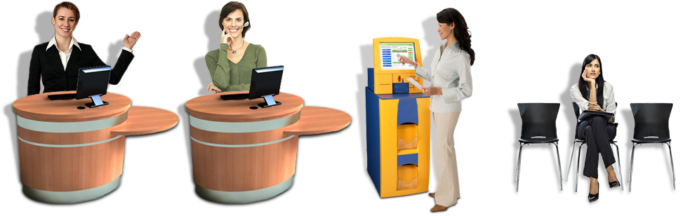 Office Management PNG - 2162