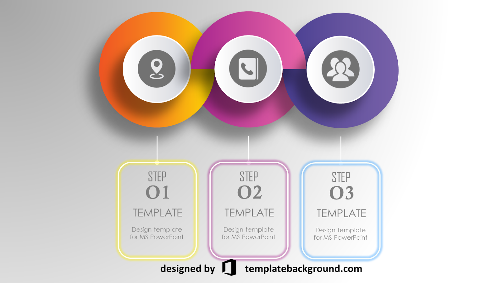 Free 3D Animated Powerpoint Templates Download - Download PNG HD For Powerpoint