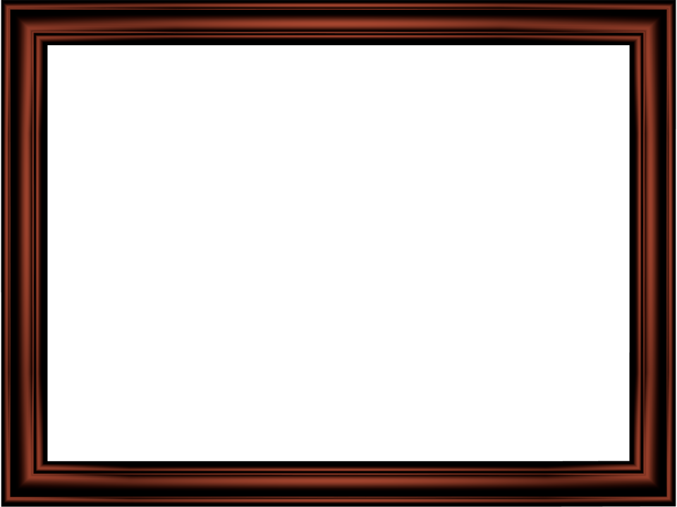 Powerpoint Frame PNG Free Download - Download PNG HD For Powerpoint