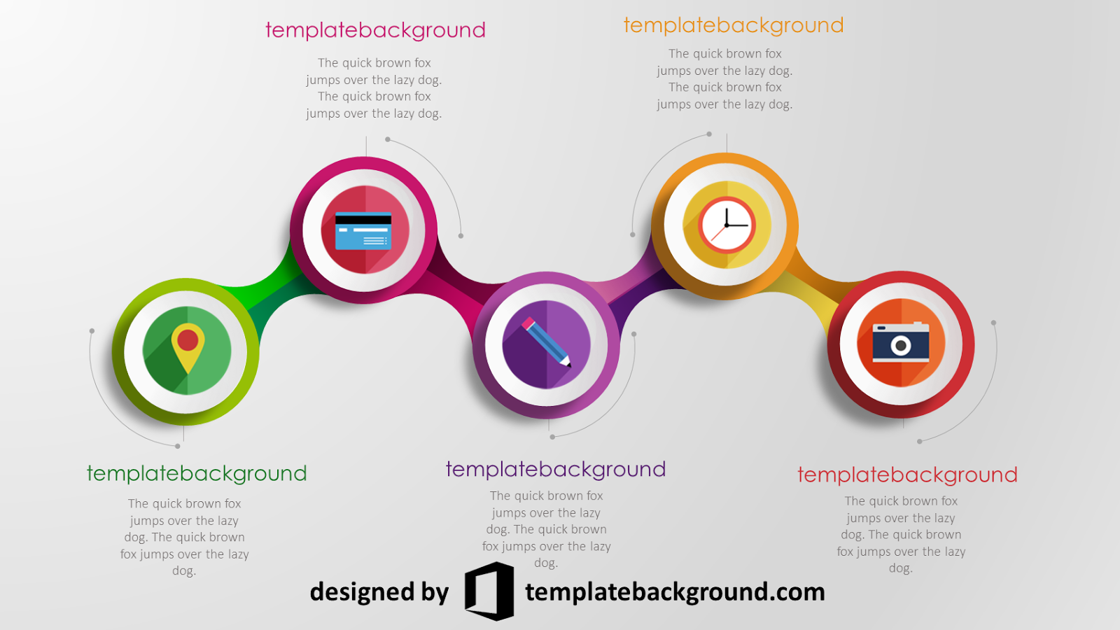 Free hd powerpoint templates idealstalist free hd powerpoint templates toneelgroepblik Images