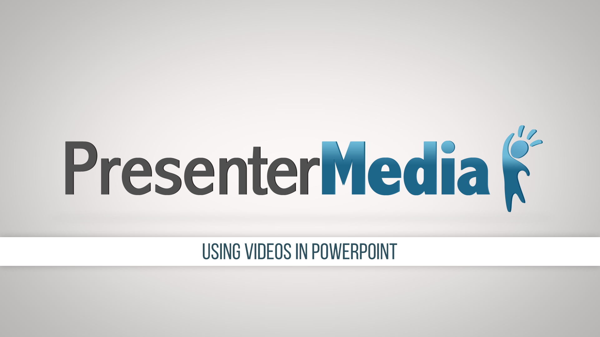 Using Videos in PowerPoint - Download PNG HD For Powerpoint