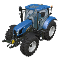 Farming Simulator PNG - 2436