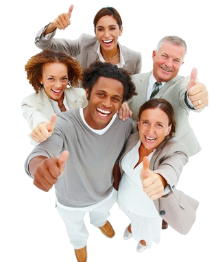 Happy Person PNG - 2040