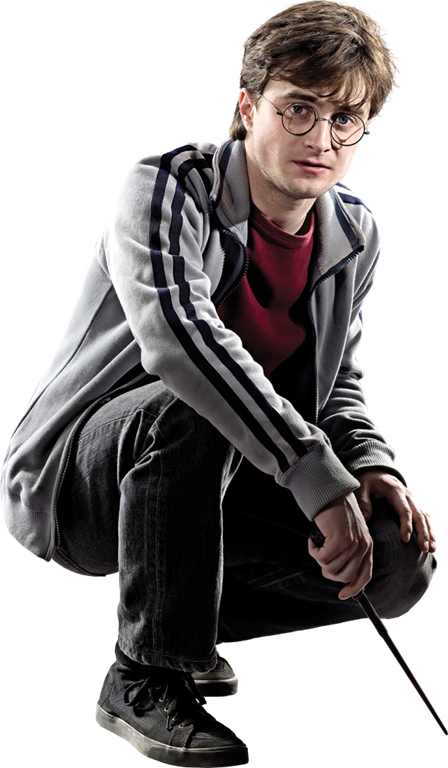 Harry Potter PNG - 3295
