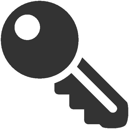 Key PNG - 6982