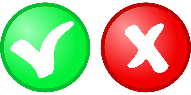 Red Cross Mark PNG - 512